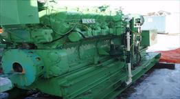Caterpillar G399LCNA Generator Set