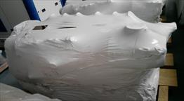 2011 Caterpillar G3306 NA Engine