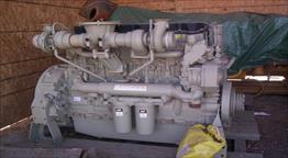 2011 Caterpillar C18 Engine