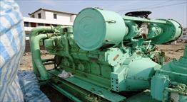 Caterpillar 3512 STD Engine
