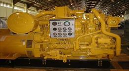 2007 CAT G3508 Generator Set
