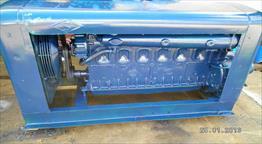 Detroit / MTU 671 Engine
