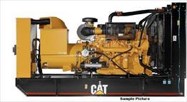 2011 Caterpillar C15 Generator Set