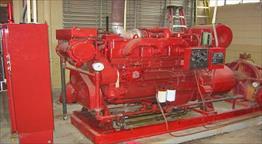 1983 Cummins NT-855-F3  Engine