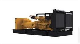 Caterpillar C32 Generator