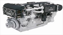 2011 CAT C18 Engine