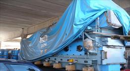 2010 MAN 9L 27/38  Generator Set