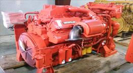 2010 Caterpillar 3412C DITA Engine