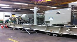 2013 Solar T60 Generator Set