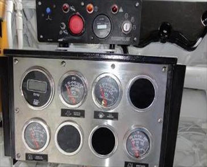 2005 Caterpillar C32 ACERT Engine
