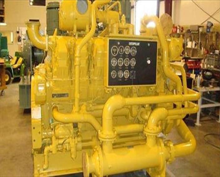 1994 Caterpillar G3512NA Generator Set