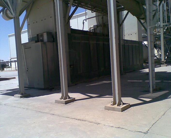 2007 Solar Titan 130 Power Plant