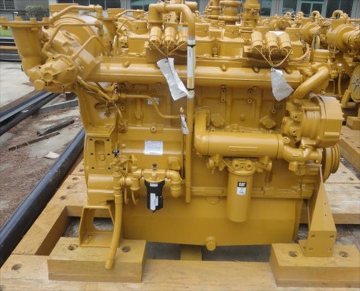 2013 Caterpillar G3406 TA Engine