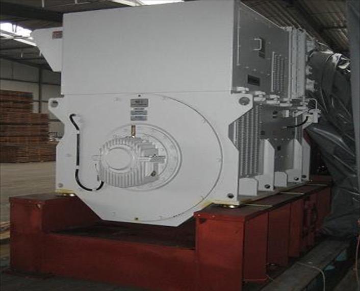 2009 MAK 8M25 Generator Set