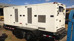 2006 Caterpillar XQ230 Generator Set