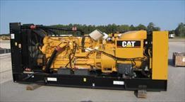 Caterpillar C15 Generator