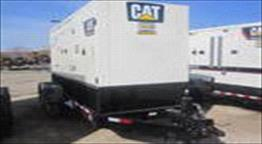 2013 Caterpillar XQ200 Generator Set