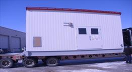 Waukesha L7042GSI Generator Set