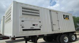 2010 Caterpillar APS550 Generator Set