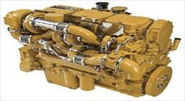 2013 CAT C18 ACERT Engine