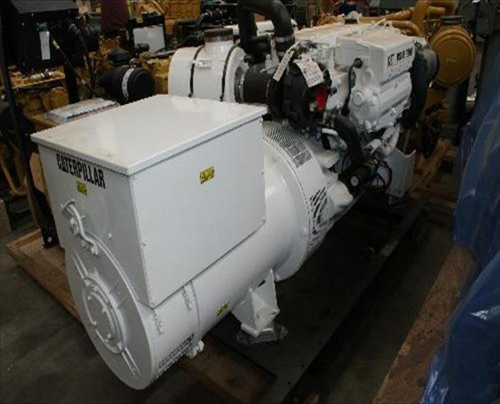 2013 Caterpillar C9 Generator Set