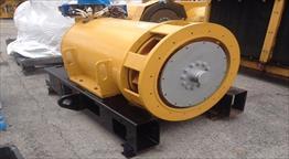 2012 Caterpillar SR5 Generator End