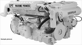 2013 Caterpillar C12 Engine