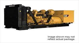 2015 Caterpillar C32 Generator Set