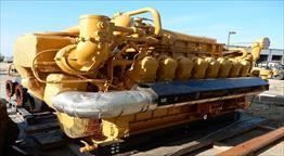 2014 Caterpillar G3516E Engine