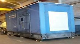 2001 GE 7LM6000 PD Generator Set