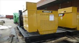 2012 Caterpillar G3412 TA Generator Set