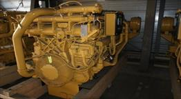 2013 Caterpillar 3516C-DITA  Engine