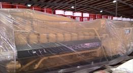2015 Caterpillar G3520C Generator Set