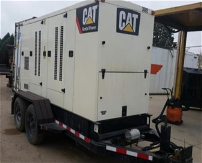 2012 Caterpillar APS150 Generator Set