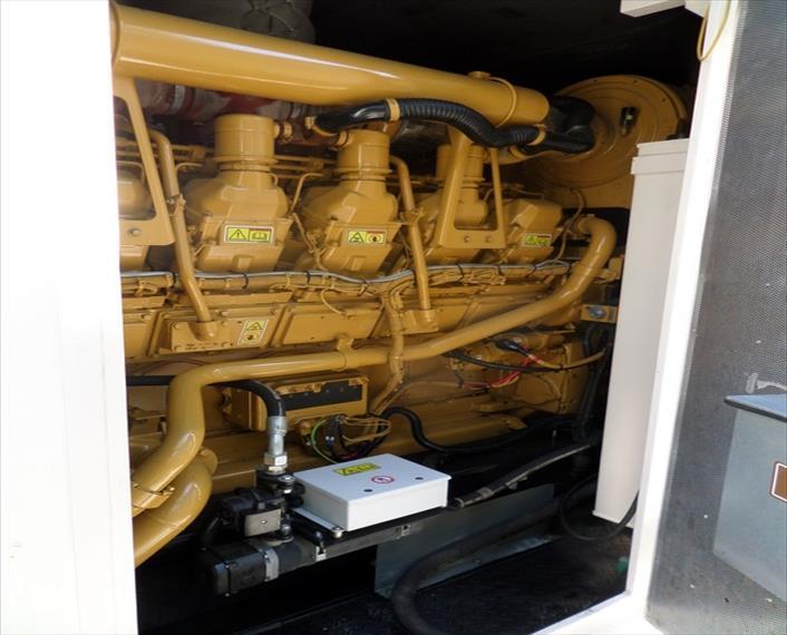 2012 Caterpillar PM1360 Generator Set