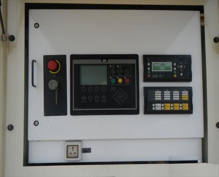 2014 Caterpillar XQC1600 Generator Set