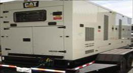 2014 Caterpillar XQ350 Generator Set