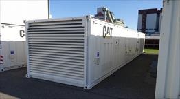 2006 Caterpillar XQ1500 Generator Set