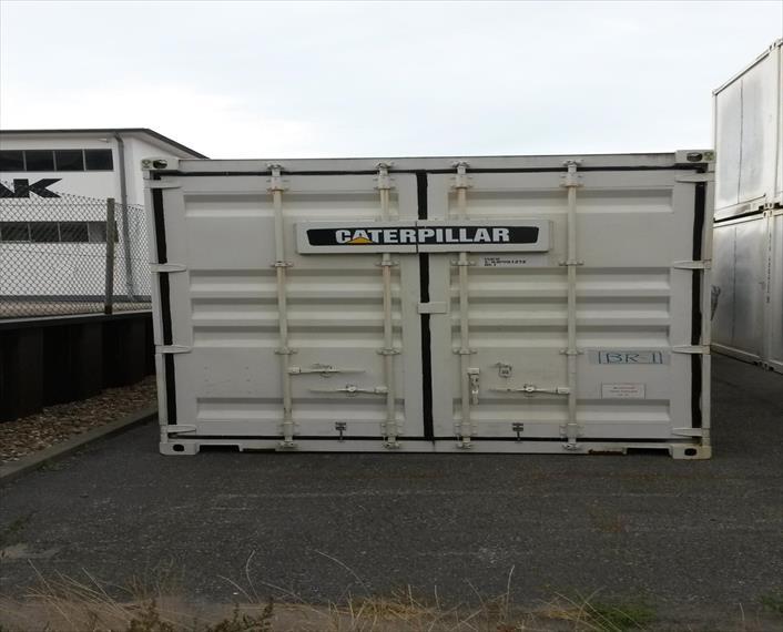 2009 Caterpillar XQ2000 Generator Set
