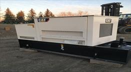 2016 Caterpillar D50 Generator Set