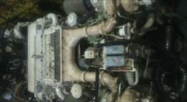 2003 MAN D2848LE401 Engine
