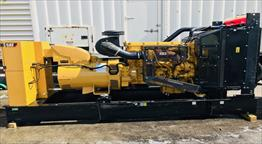 2014 Caterpillar C13 Generator Set