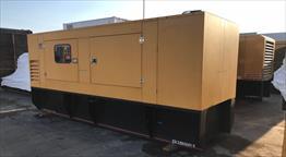 2002 Caterpillar D150P1 Generator Set