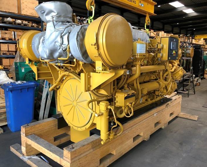 Engines Marine Caterpillar