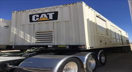 2014 Caterpillar XQ1475G Generator Set
