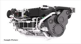 2018 Caterpillar C12.9 Engine