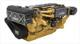 2019 Caterpillar C18 Engine