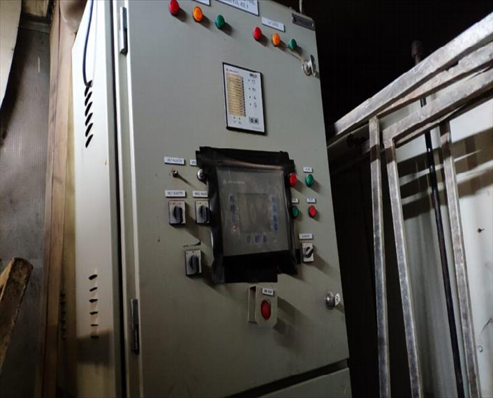2011 Caterpillar 3516 Generator Set
