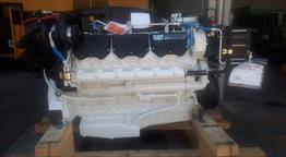 2021 Caterpillar C32 Engine