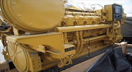 2008 Caterpillar 3516C Engine